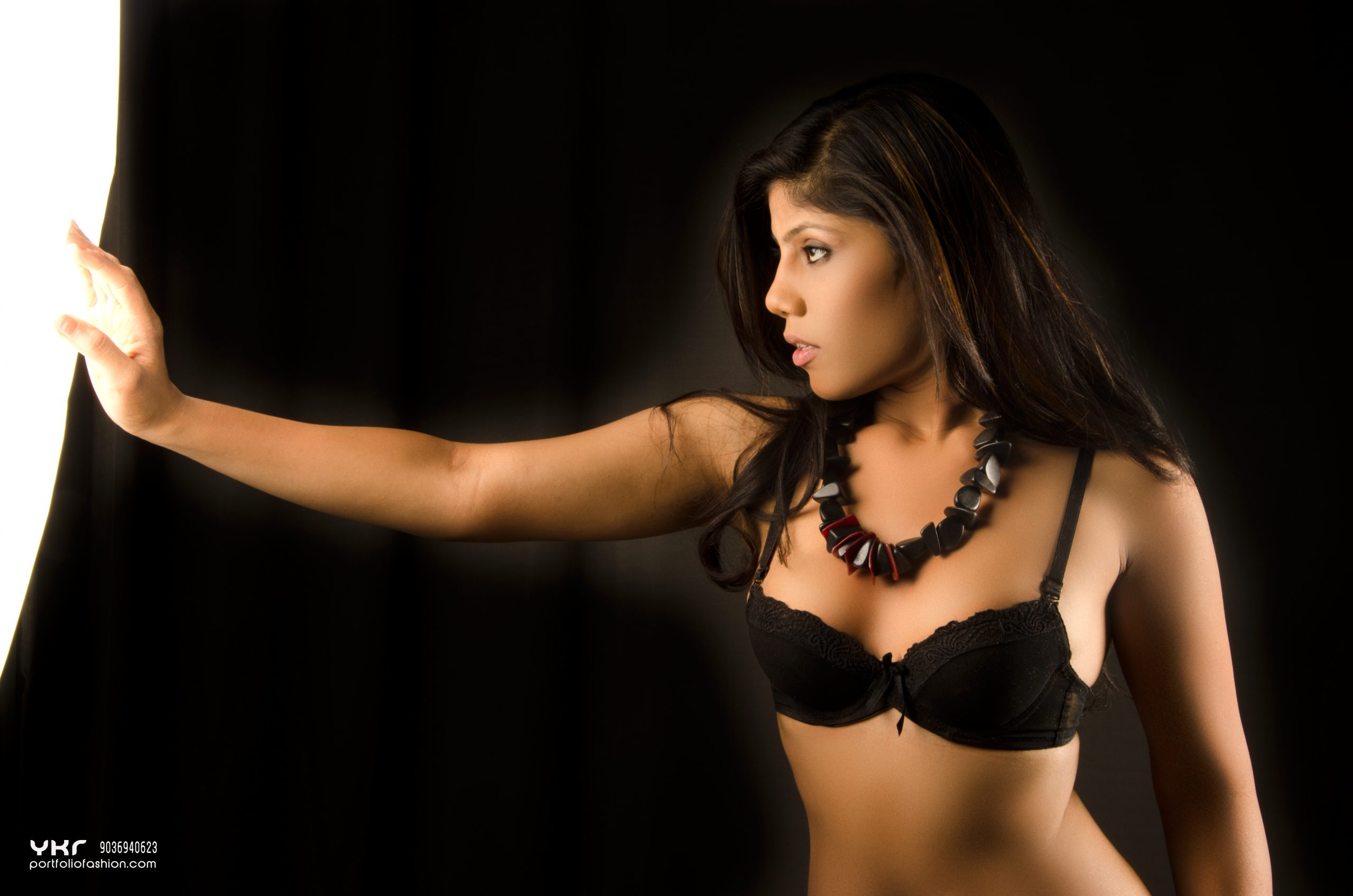 Bikini Photographer in Bangalore