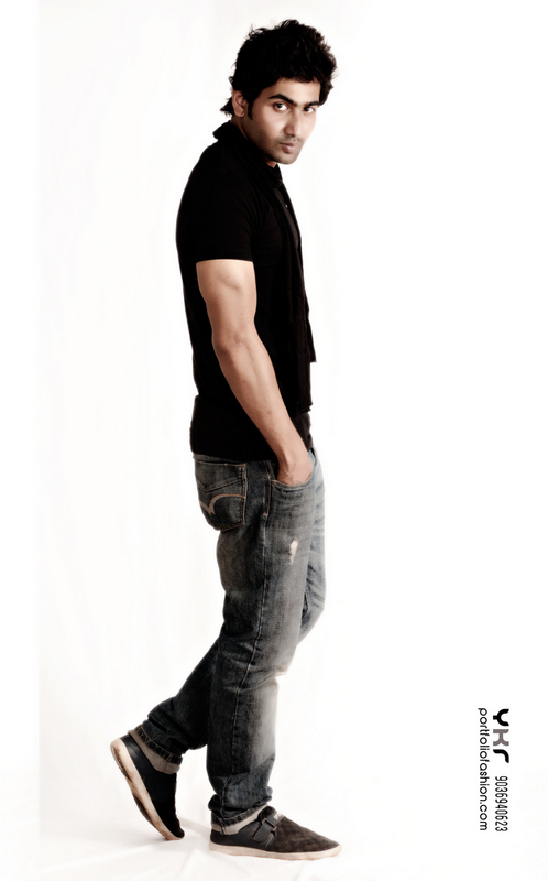 Pune Male Model, best male model in Bangalore, Modeling photography, India's best male model