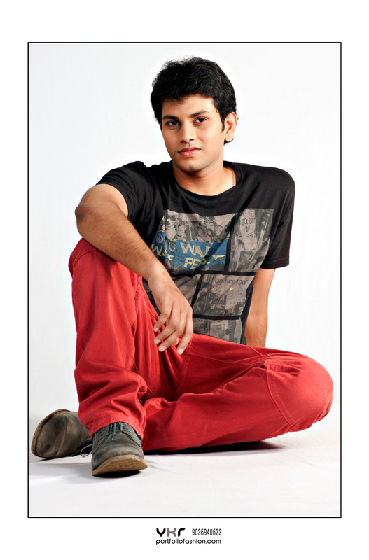 Smart Model, Male model photography, India's best model, best model in Bangalore