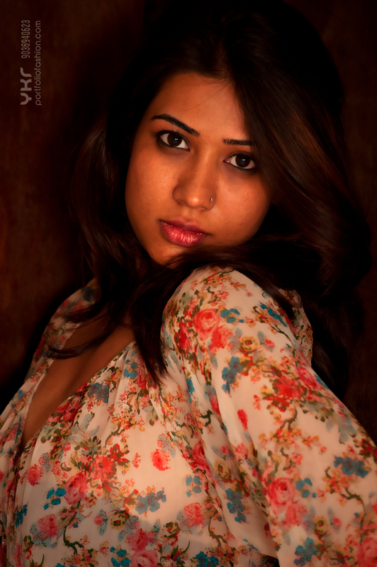 Pretty Model, Best model in bangalore, India's best model, Modeling photography, Fashion photography