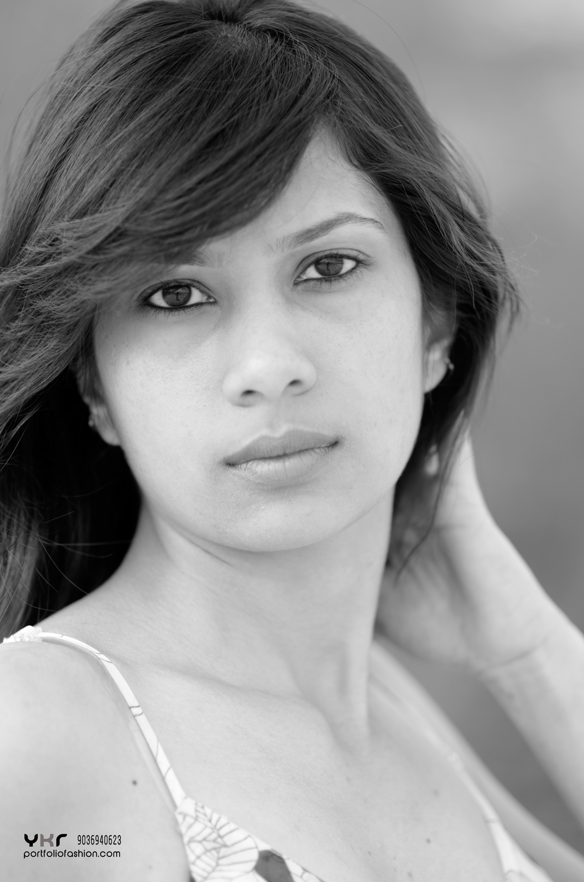 Modeling Portfolio female, modeling photography, India's Best model