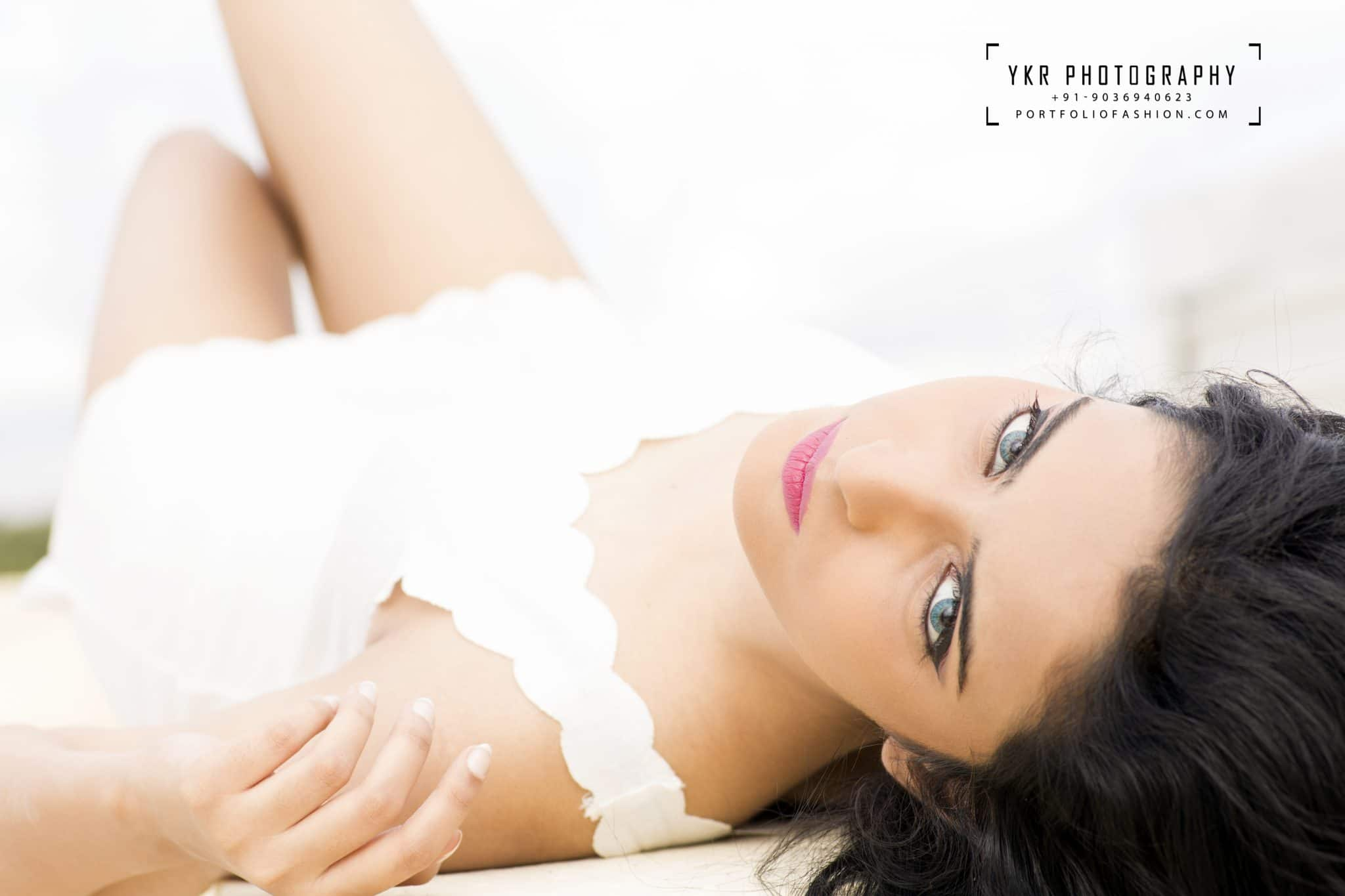Glamour Photography in Bangalore