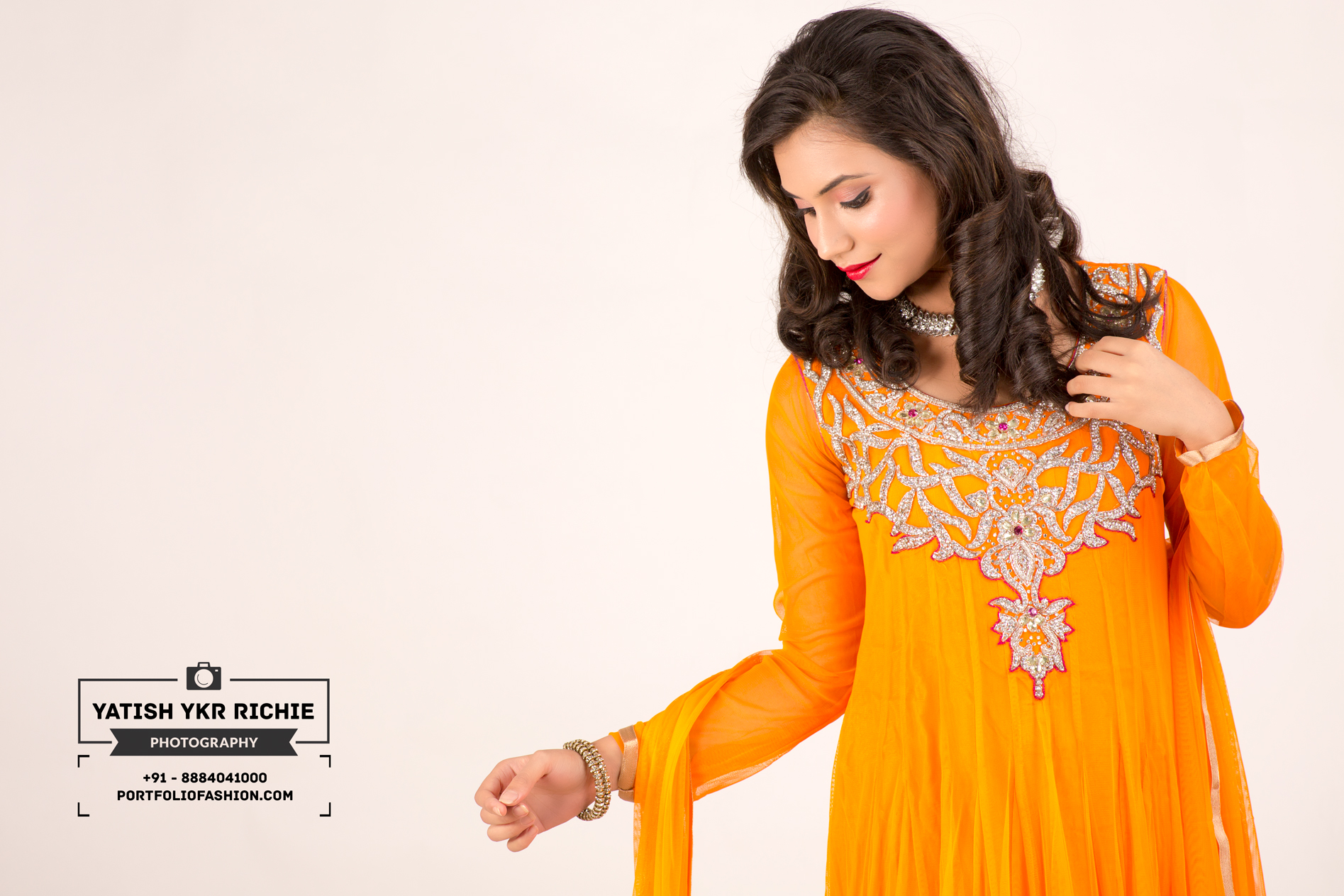 Traditional look, Fashion photography, Best female model, Bombay model, modeling photography