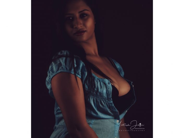 Boudoir Photography In Bangalore