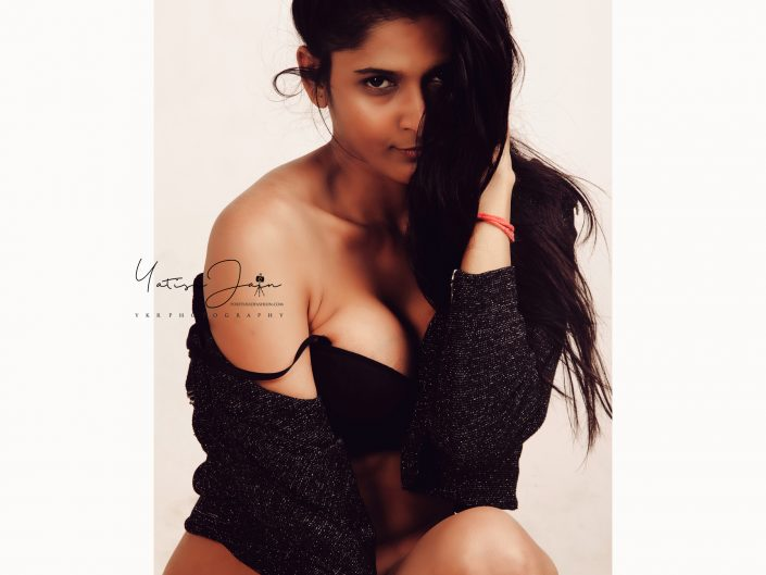 Best Boudoir Photographer in Bangalore