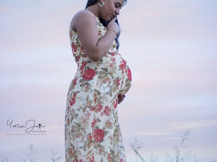 Maternity Photographer in bangalore