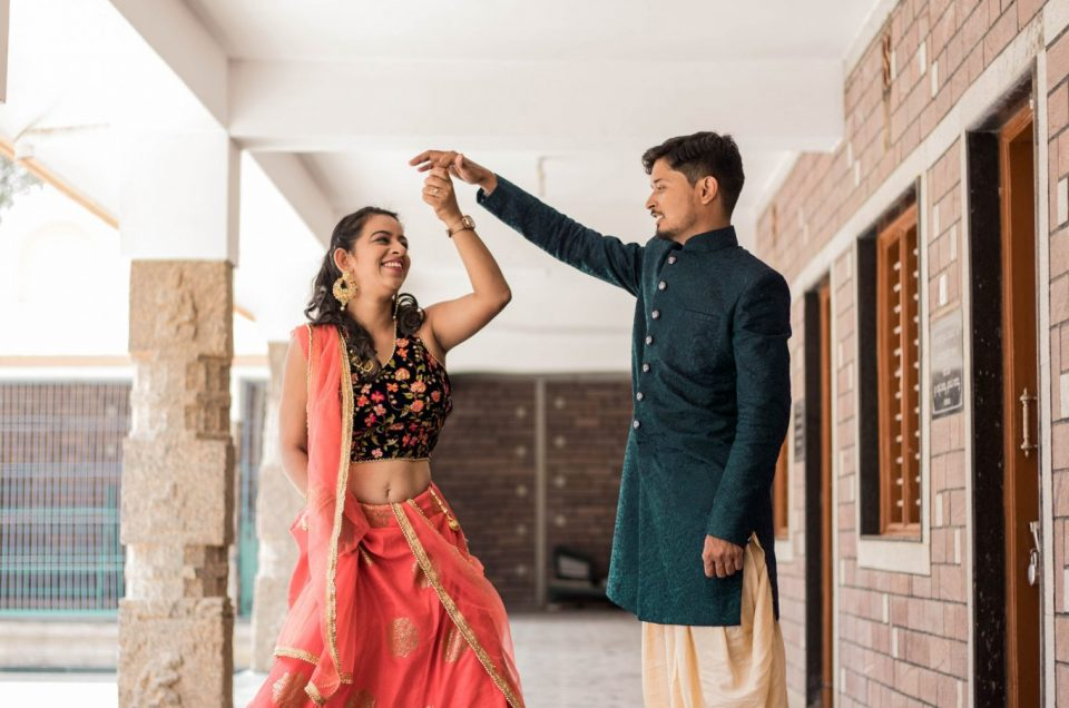 Trends of Post Wedding Photoshoot in India