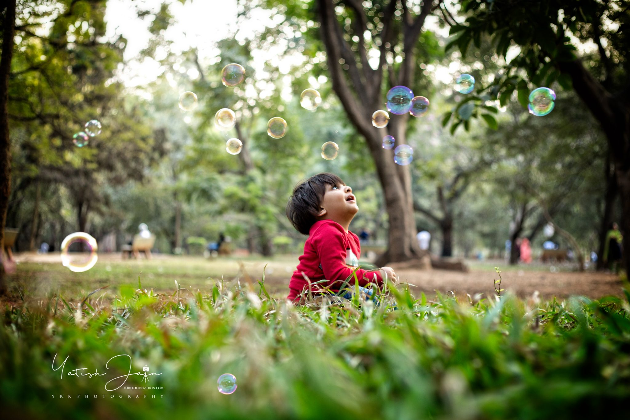 Kids Photoshoot in Bangalore