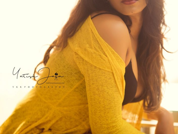 Glamour Photoshoot in Bangalore