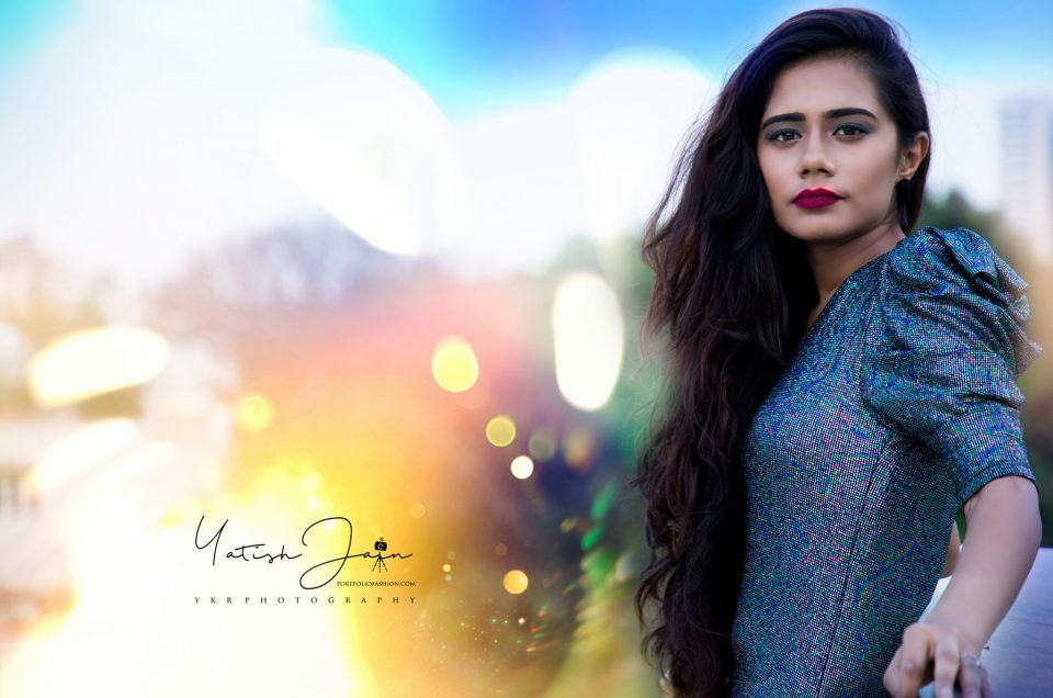 Fashion Photographer in bangalore